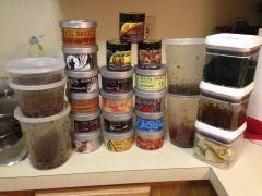 My Shisha Collection