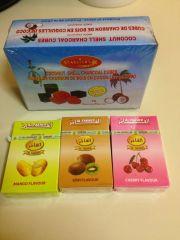 New Al Fakher flavors