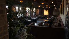 """""""Hookah Lounge"""" in Glendale, CA"""