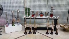Hookah Store in Lebanon
