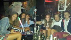 Jumeirah Shisha Lounge Netherlands (130)