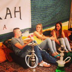 Jumeirah Shisha Lounge Netherlands (117)