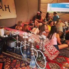 Jumeirah Shisha Lounge Netherlands (125)