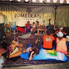 Jumeirah Shisha - Netherlands