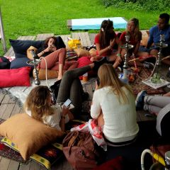 Jumeirah Shisha Lounge Netherlands (101)