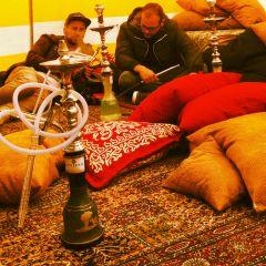 Jumeirah Shisha Lounge Netherlands (112)