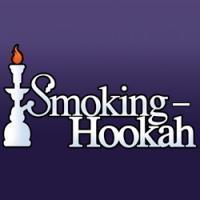 Smoking-Hookah