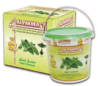 Al Fakher Mint