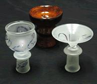 hookah-glass