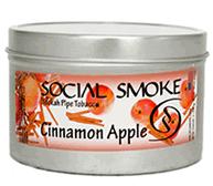 social-smoke-cinnamon-apple