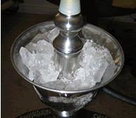 hookah-ice
