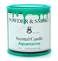 smoke-candle