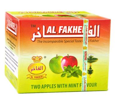 Al Fakher Double Apple