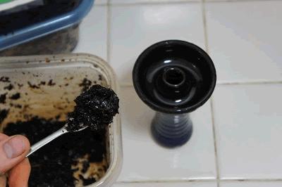 How to Pack Tangiers Shisha Tobacco