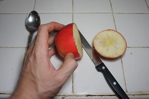 Apple Head Fruit Shisha