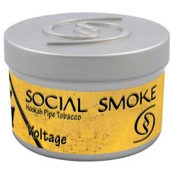 Social Smoke Voltage