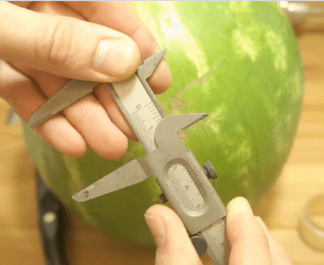 Watermelon Base Hookah