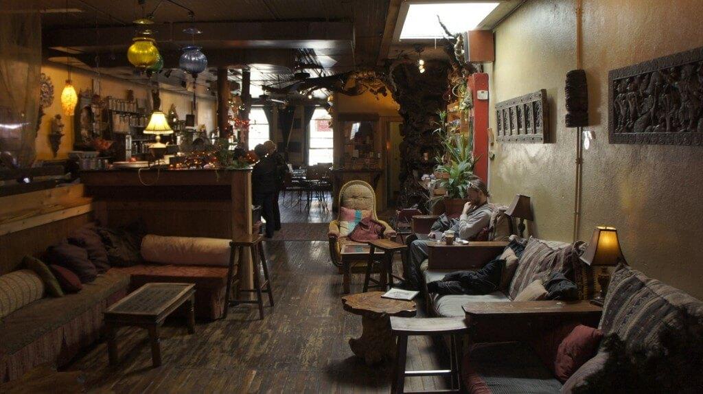 Tea Room Charlottesville Va