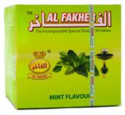 Al Fakher Mint Shisha