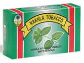 Nakhla Mint Shisha