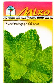 Nakhla Mizo Mint