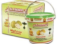 Al Fakher Guava Shisha