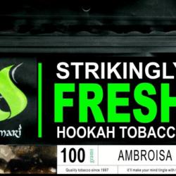 Fumari Ambrosia Shisha