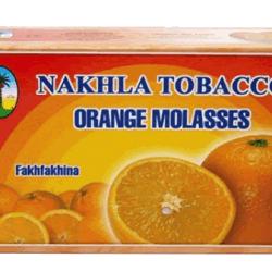 Nakhla Orange Shisha