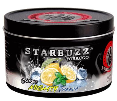 Starbuzz Mighty Freeze Shisha