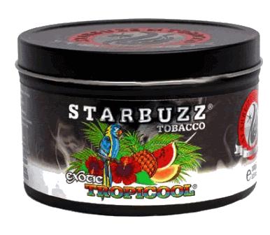 Starbuzz Tropicool Shisha