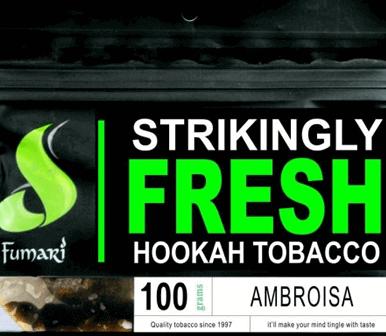 Fumari Ambrosia