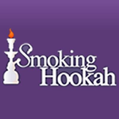 Smoking-Hookah Logo