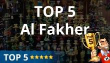 5 Best Al Fakher Hookah (Shisha) Flavors